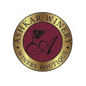 Ashkar Winery logo