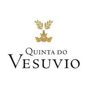 Quinta do Vesuvio logo