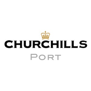Churchill's Port logo