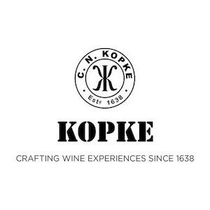 Kopke Port logo