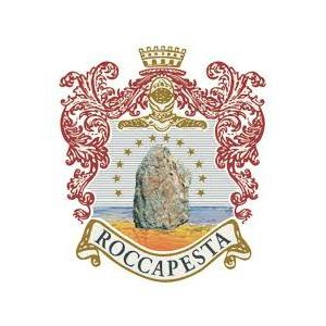 Azienda Agricola Roccapesta logo