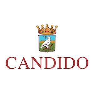 Candido logo