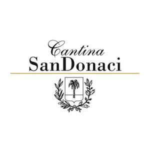 Cantina San Donaci logo