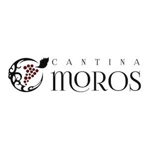 Cantina Moros logo