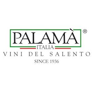 Vinicola Palamà logo