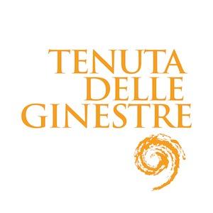 Tenuta delle Ginestre logo