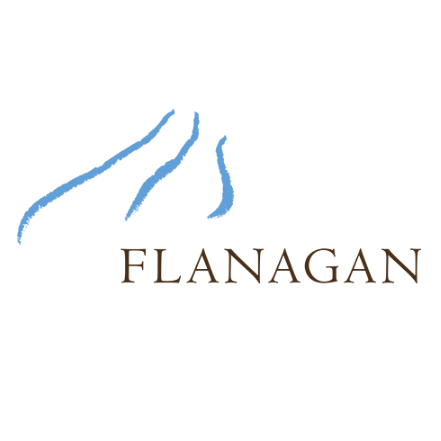 Flanagan Wines logo