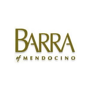 Barra of Mendocino logo