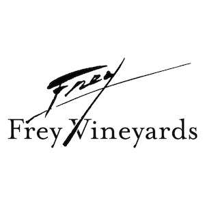 Frey Vineyards logo