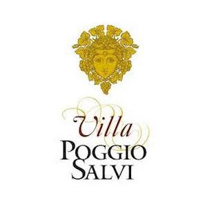 Villa Poggio Salvi logo