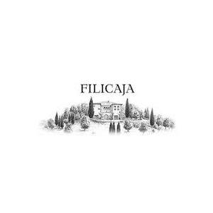Villa Da Filicaja logo