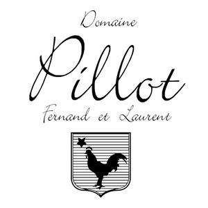Domaine Fernand & Laurent Pillot logo