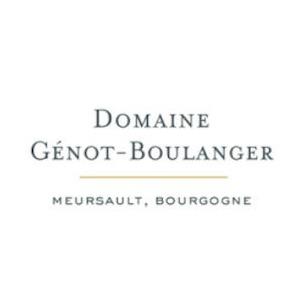 Domaine Génot-Boulanger logo