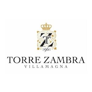 Torre Zambra logo