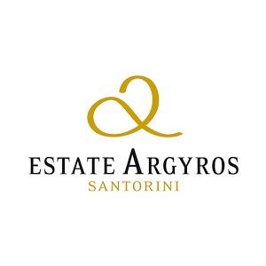 Argyros Estate logo