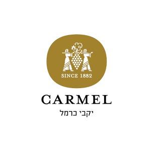 Carmel Winery logo