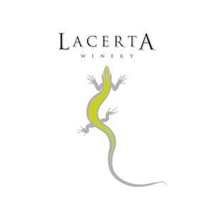 LacertA Winery logo