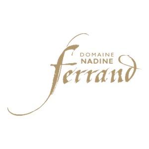 Domaine Ferrand logo