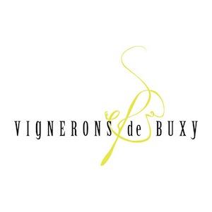 Les Vignerons de Buxy logo