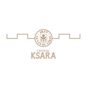 Château Ksara logo