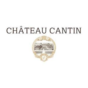 Château Cantin logo