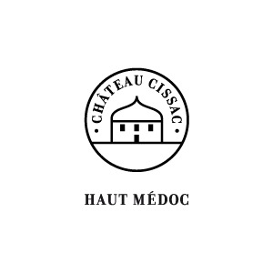 Château Cissac logo