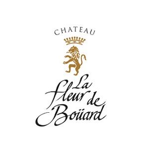 Château La Fleur de Boüard logo