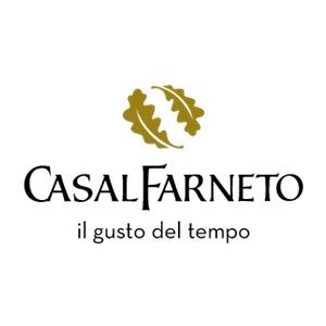 Cantina CasalFarneto logo