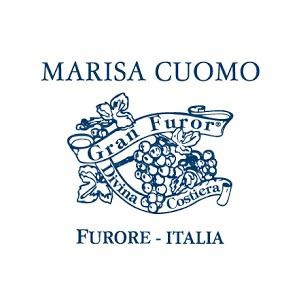 Cantine Marisa Cuomo logo