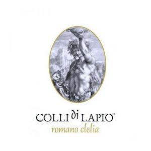 Colli di Lapio Romano Clelia logo