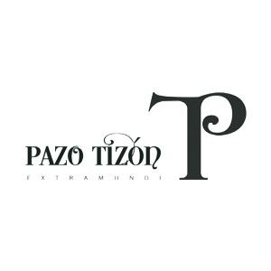 Pazo Tizón logo