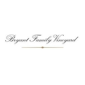 Bryant Family Vineyards logo