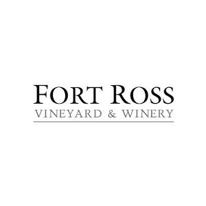 Fort Ross Vineyard & Winery logo