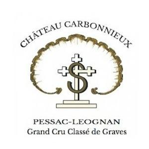 Château Carbonnieux logo
