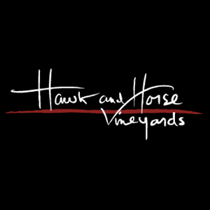 Hawk and Horse Vineyards logo