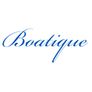 Boatique Winery logo