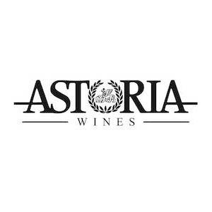 Astoria logo