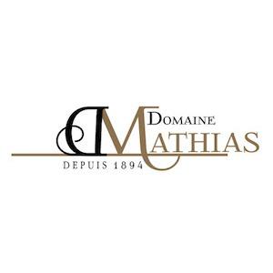 Domaine Mathias logo
