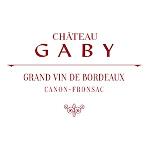 Château Gaby logo
