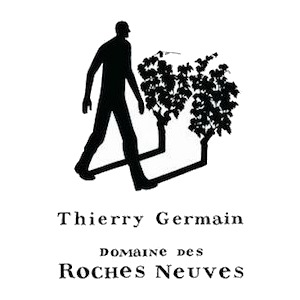 Domaine des Roches-Neuves logo
