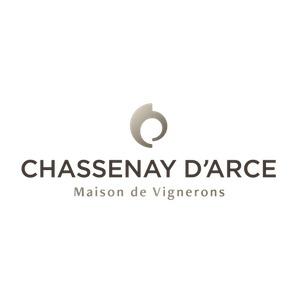 Champagne Chassenay d'Arce logo