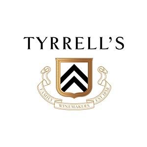 Tyrrell's Wines logo