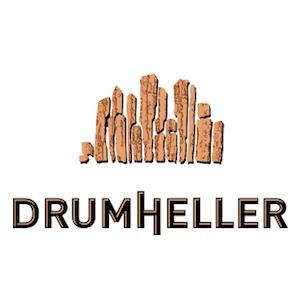 Drumheller Wines logo