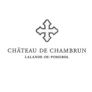 Château de Chambrun logo