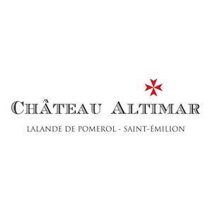 Château Altimar logo