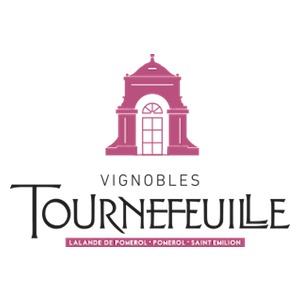 Château Tournefeuille logo