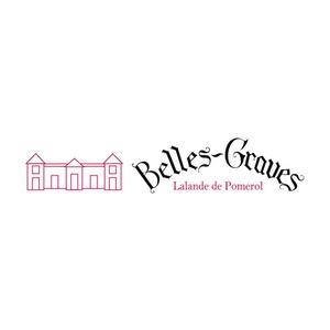 Château Belles-Graves logo